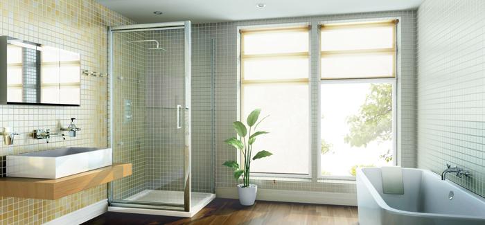 Merlyn Shower Image