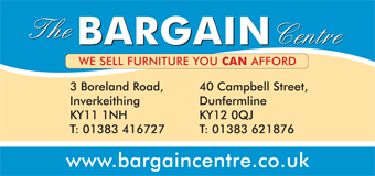 The Bargain Centre