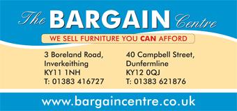The Bargain Centre