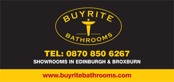 Buyrite Bathrooms Edinburgh and Broxburn