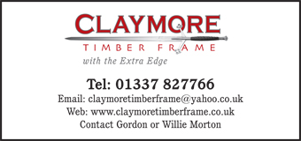 Claymore Timber