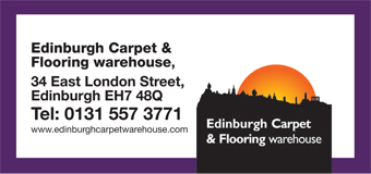 Edinburgh Carpet Warehouse