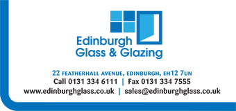 Edinburgh Glass and Glazing