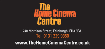 The Home Cinema Centre Edinburgh