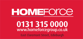 Homeforce Edinburgh
