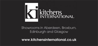 Kitchens International Edinburgh Broxburn Glasgow Aberdeen