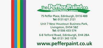 The Peffer Paint Company