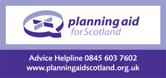 Planning Aid Scotland