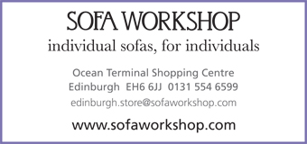 Sofa Workshop Edinburgh