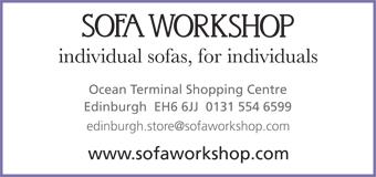 Sofa Workshop Edinburgh