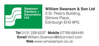 William Swanson & Son Ltd