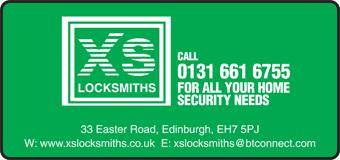 XS Locksmiths