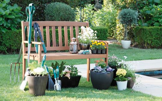 Garden Category