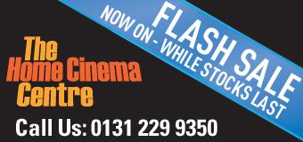 The Home Cinema Centre Flash Sale