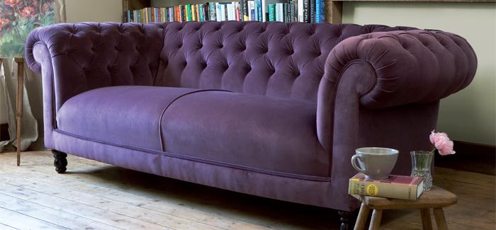 Sofawork Shop Edinburgh
