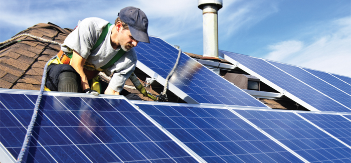 Update Systems providers of green technology