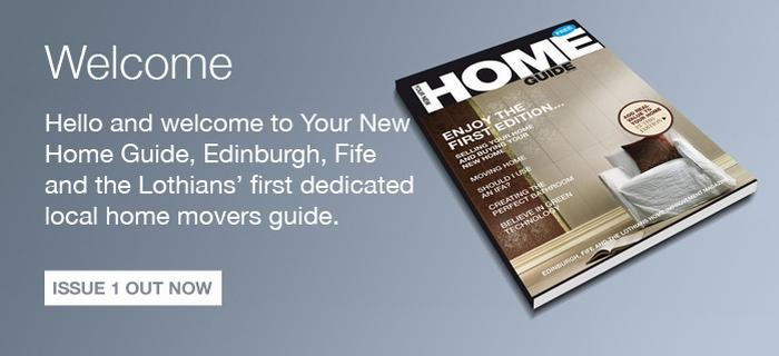 Your New Home Guide